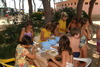 El Pinar Beach Camp